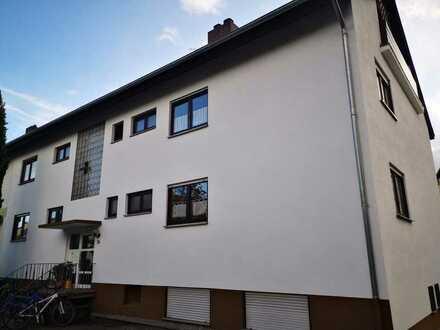 3 Zimmer/Küche/Bad Wohnung mit 2 Garagen in ruhiger Lage zu verkaufen