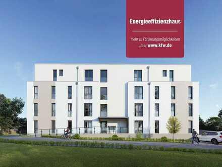 ** NEU ** Traumhafte 4-Zimmer-Wohnung mit Dachterrasse in zentraler Lage ** inklusive Bodenbelag ...