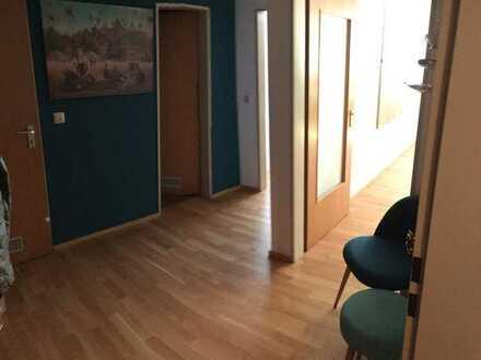 Schöne 2-Zimmer-Wohnung im Herzen von Ravensburg