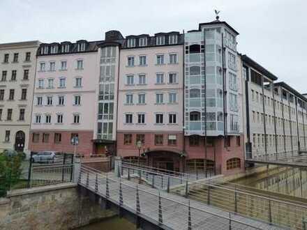 Traumhafte 5-Zimmerwohnung in der Südvorstadt (Nr. 7, Möglichkeit zum Wohnen und Arbeiten)