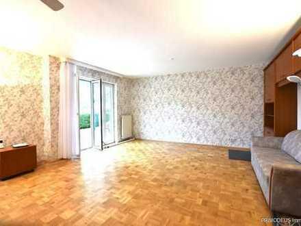 1 Zimmer Wohnung in Bad Homburgs bester Lage
