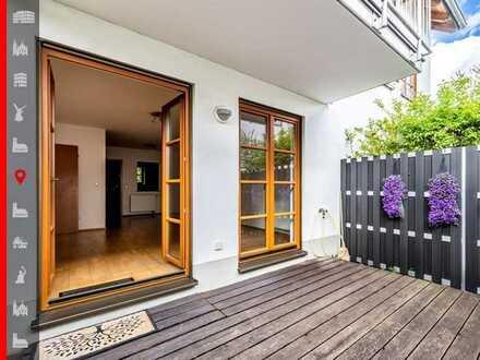 Raumwunder! Modernes Stadthaus, ideal für Familien