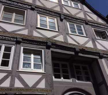 Gemütliche 4-Zimmerwohnung in der Altstadt!