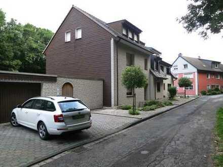 """Charmante und ruhig gelegene Wohnung am Naturschutzgebiet """"Langeloh"""","""