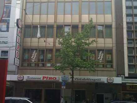 KAISERSTRASSE Büro / 4.OG Praxisetage call 0171 / 31 64 550