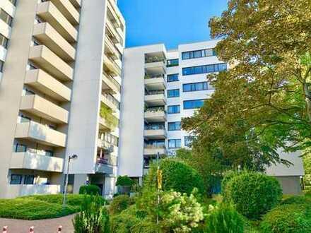 Bonn: Zentrumsnahes Wohnen in parkähnlicher Umgebung ++NEUER PREIS ++