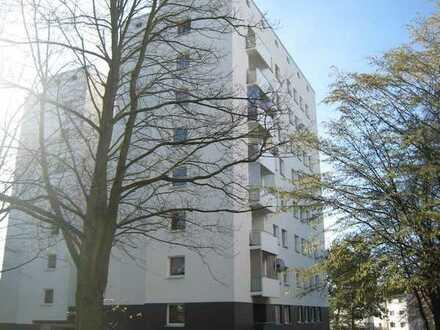 Charmante 2 Zimmer Wohnung mit Ausblick!