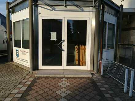 Kleiner Pavillon freistehend über 2 Etagen zu vermieten