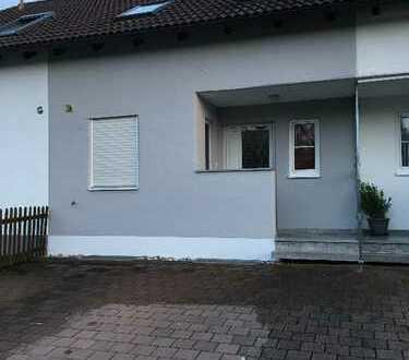 Gepflegtes Reihenmittelhaus in Baar- Ebenhausen