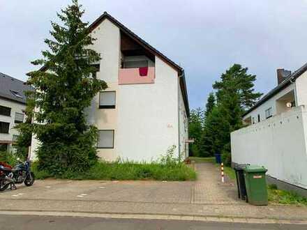 1-Zimmer-Eigentumswohnung