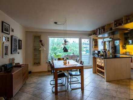 Charmante Maisonette-Wohnung mit Pkw-Stellplatz!