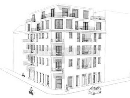 +zentrumsnahes MFH in Kombination mit GmbH, Vorentwurfsplanung und vorhandener Baugenehmigung+