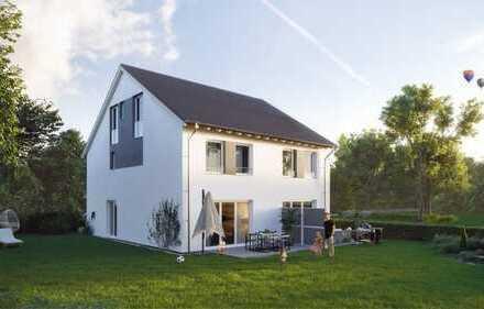 Ihr neues Familienhaus in Nürnberg