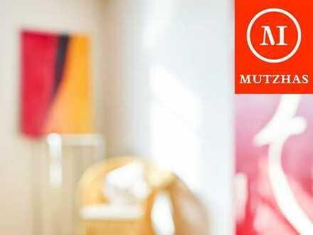 MUTZHAS - Schönes Reihenmittelhaus zum Sofortbezug in ruhiger Lage in Lohhof-Unterschleißheim