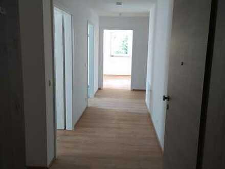 Zentrumsnahes Wohnen am Neckar (Neubau, Erstbezug)