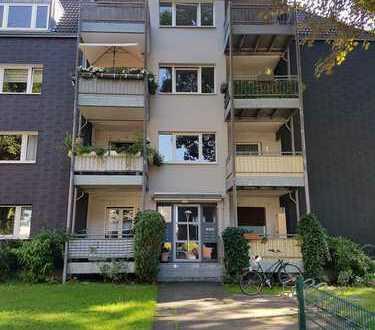 ***WG-geeignete Wohnung in Junkersdorf - € 534,- je Zimmer bei 3er-WG***