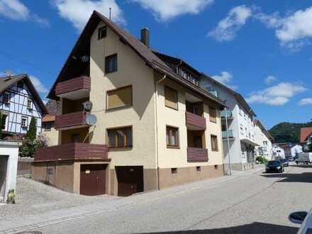 3 - Familienhaus in zentraler Lage in Forbach