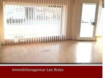 *LEO RISKE* Ladenlokal / Büro / Ausstellung