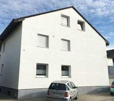 Dachgeschosswohnung mit Hobbyraum