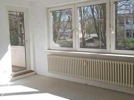 Helle 2,5-Zimmer im Erdgeschoss in Marßel