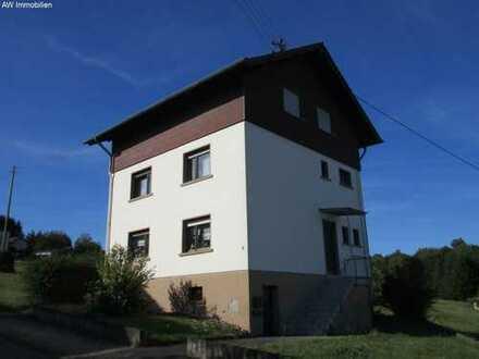 1 - 2 FH mit 5441 m² GRUNDSTÜCK in NEBENSTRASSE von EPPELBORN !
