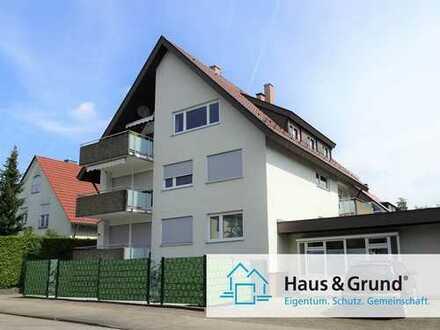 ***Gepflegtes Mehrfamilienhaus (eine Wohnung frei) in bevorzugter Lage von Stuttgart-Sillenbuch***