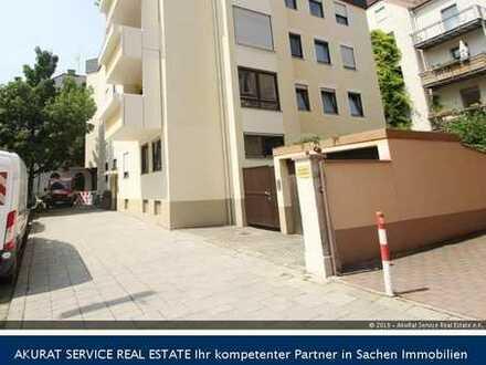 Zum Selbstbezug! 3,5-Zimmer Wohnung mit großem Balkon in M.-Sendling