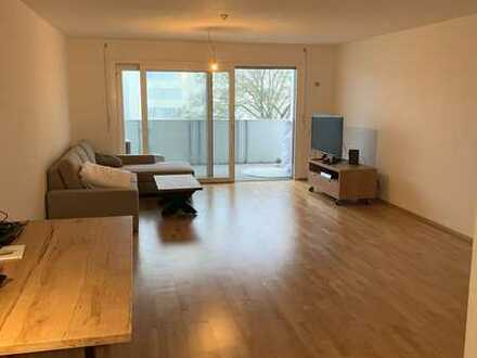 Zentrumsnahe - neuwertige 4 Zimmer Wohnung