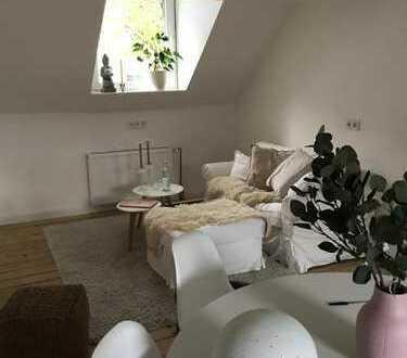 Einfamilienhaus RE-Stadt mit Garten hat Zimmer frei