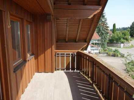 Großzügige 4-Zimmer-Wohnung zur Miete in Argenbühl