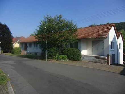 ZU VERMIETEN: attraktives Bürogebäude in Wertheim/Reicholzheim