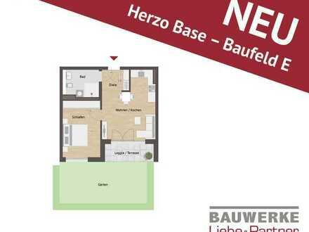 | 2-Zi-Gartenwhg. | BAUWERKE | BAUFELD E - LAUNCH | VERKAUFSSTART | SALES START | MOVE 2 WHAT MOVES