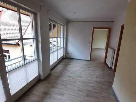 Sonnige 3,5-Zimmer-Wohnung in der Schwabacher Innenstadt