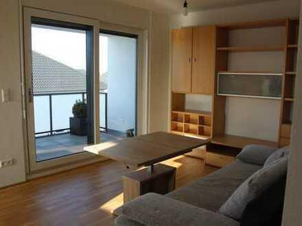 Möbliertes Zimmer in 2er WG
