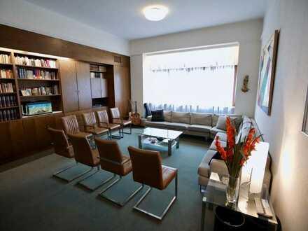 Möbliertes Zimmer im Studentenhaus mit familiärem Ambiente