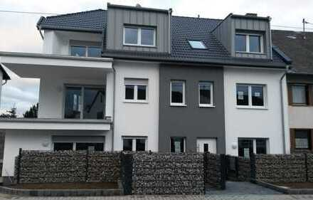 Erstbezug: Attraktive 4-Zimmer-Wohnung mit Balkon in Koblenz-Bubenheim