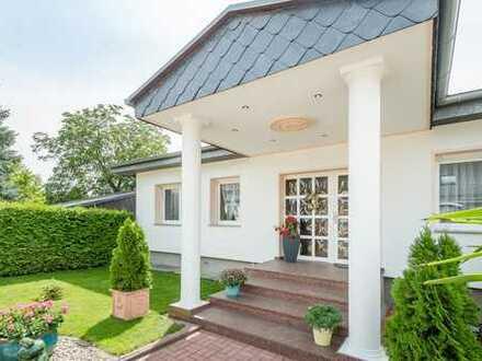 Viel Platz mit Pool und Garten in Weißensee.
