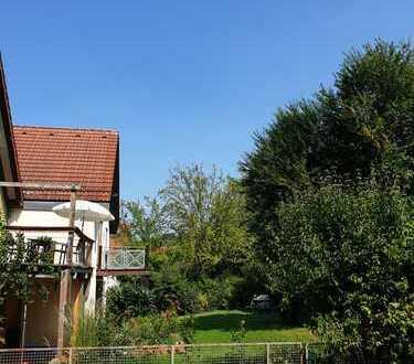 Attraktive 3-Zimmer-Wohnung in Wolfartsweier zu verkaufen!