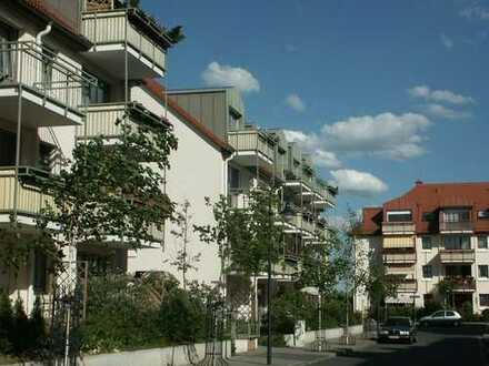 DD-Strehlen: Sonnige 1-Zi.-Wohnung