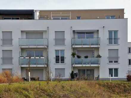 Sehr schöne 3-Zimmer-Wohnung mit Balkon und Einbauküche in Kehl
