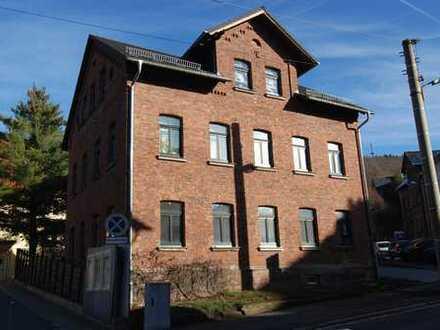 2-Zimmer-Eigentumswohnung mit Balkon in Sonneberg
