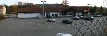 Einzelhandelsfläche (Supermarkt) - bekannter Standort mit gut eingeführten Mietern