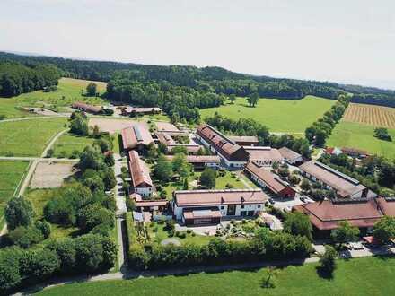 Gut Kerschlach: Ca. 200 m² Produktionsflächen ideal für Lebensmittelproduktion