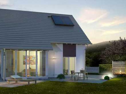 Ihr Eigenheim bauen und an die Zukunft denken! Info unter 017636350314