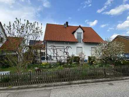 Einfamilienhaus in Langenbruck bei Reichertshofen