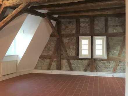 Loft-Wohnung - über den Dächern von Schorndorf