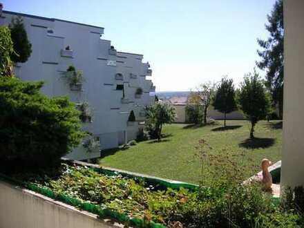 Sonnige ruhige Wohnung mit sehr großem Balkon - Raigeringer Höhe