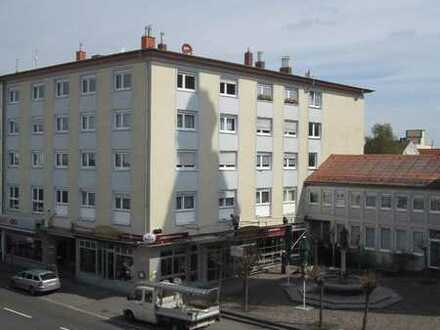 2-Zimmer Wohnung im Stadtzentrum zu vermieten