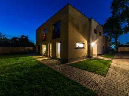 Attraktives modernes Einfamilienhaus - Markkleeberg West