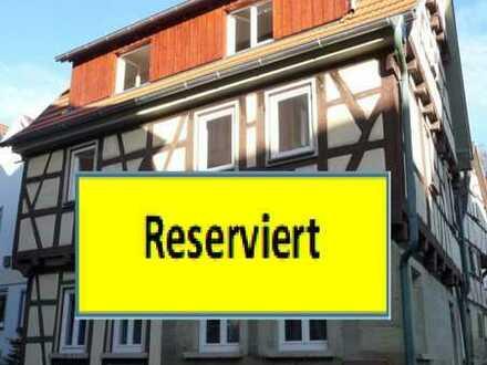 Mittelalterliches Wohnen auf modernstem Standard